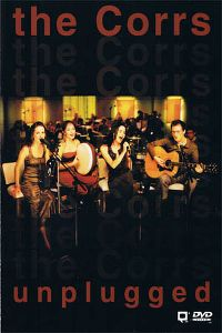 Cover The Corrs - Unplugged [DVD]